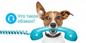 обзвон потенциальных клиентов