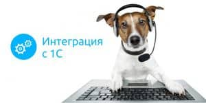 Интеграция Call Office и 1C